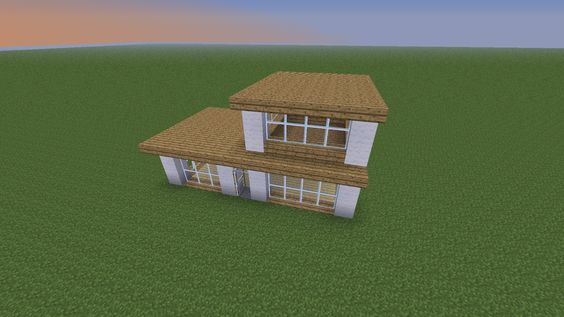 Cool Small Houses To Build In Minecraft 18520 HD