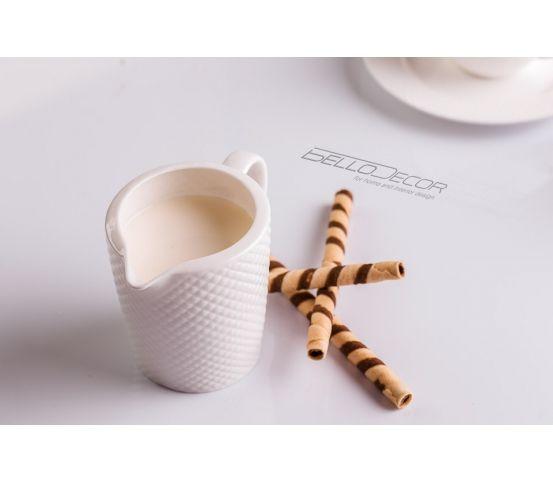 porcelana Villa Italia Bari - Zestaw do herbaty/kawy bone china