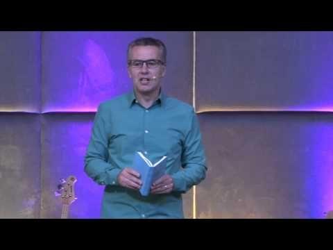 Passos para o avivamento | Pr. Osmar Misael Dias - YouTube