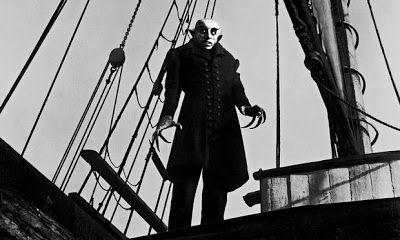 Doctor Show: Hollywood prepara nueva versión de 'Nosferatu'