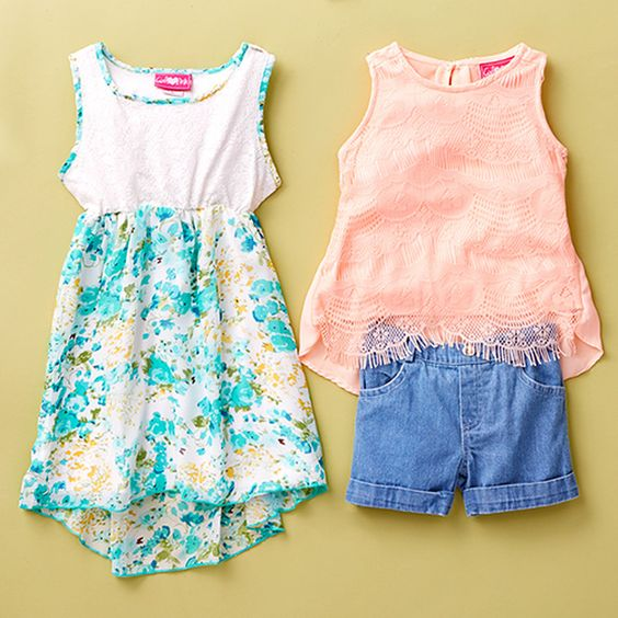 Take a look at the Off to a Bright Start event on zulily today!