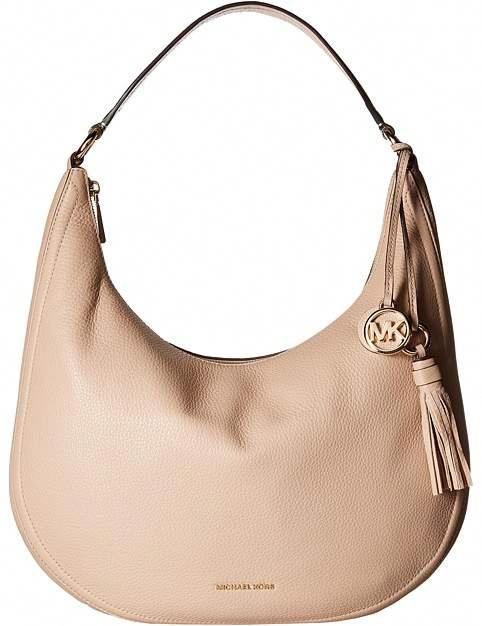 MICHAEL Michael Kors Lydia Large Hobo Hobo Handbags