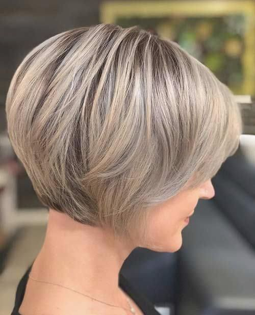 Schicke Kurze Bob Haarschnitte Frisuren 2020 Neue Frisuren Und Haarfarben Frisuren Kurze Kurzhaar Kurz Haarschnitt Bob Haarschnitt Kurzer Bob Haarschnitt
