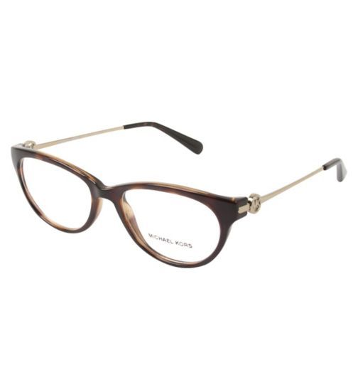 Michael Kors MK8003 Womens Glasses | Opticians - Boots