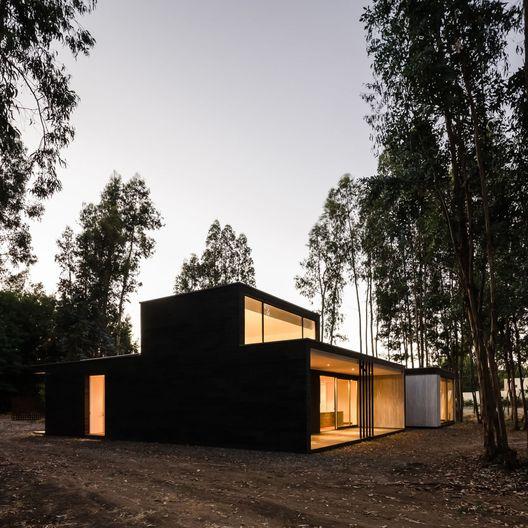 House 39 / Alex Plana