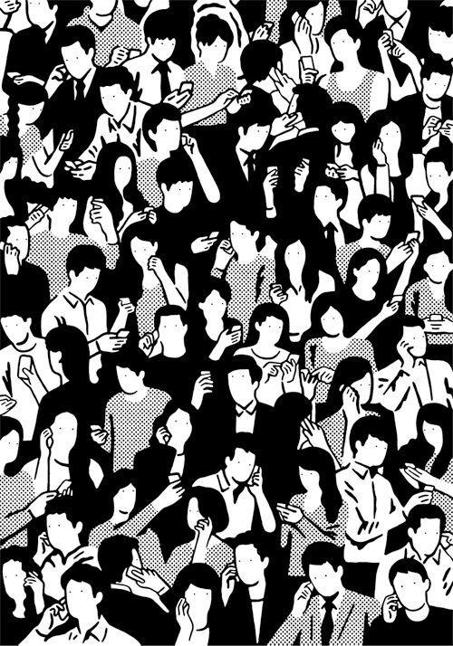 Illustration / Hisashi Okawa: