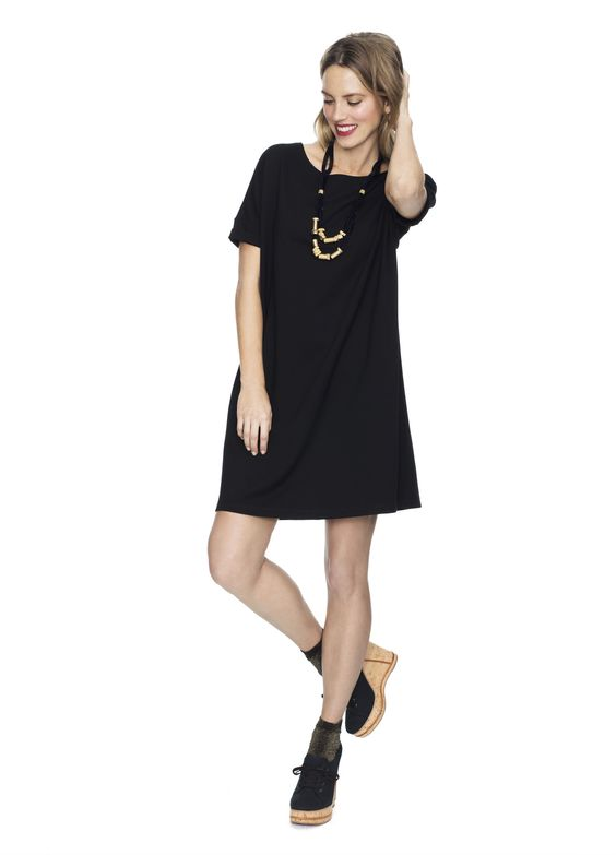 The Afternoon Dress | Shop | HATCH Collection