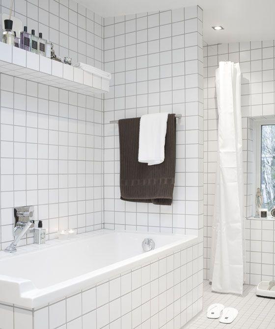 cm billeder af hvide fliser badeværelserapportér billedertak for din ...