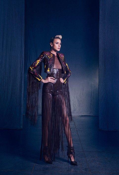 Nicolas Jebran Couture Fall/Winter 2016 Collection @Maysociety