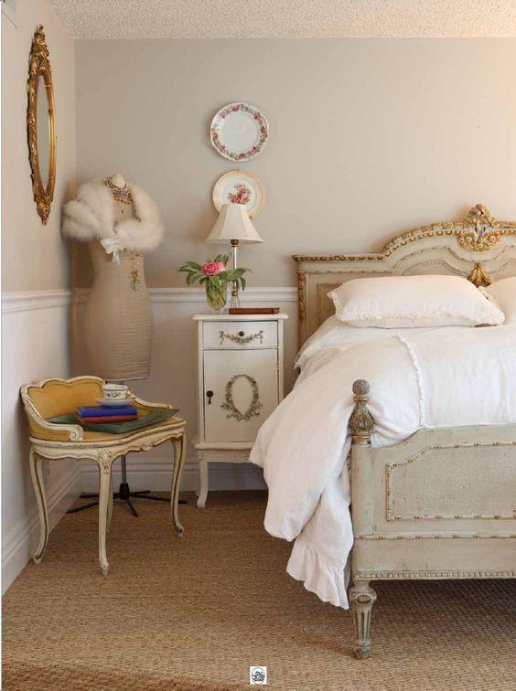 ZsaZsa Bellagio: Dreamy Rooms