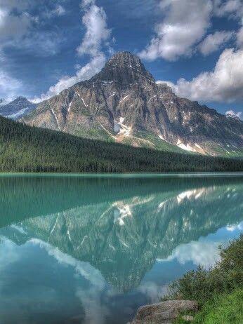 Monte Kefren, Canadá