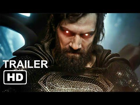 Justice League 2 The Dark Age Teaser Trailer 2021 Dc Comics Concept Youtube In 2021 Justice League 2 Teaser Darkseid