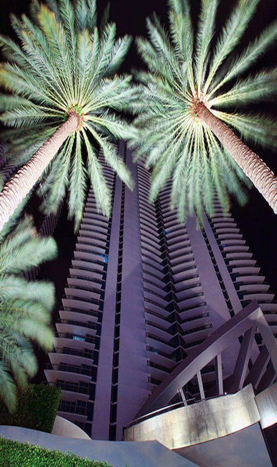 Trump Building Miami | cynthia reccord #Miami #MiamiBeach