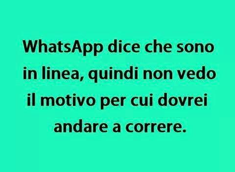 frasi divertenti what app