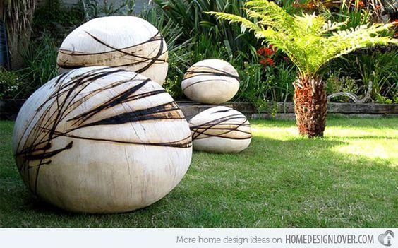 big rocksRock Design / SculptureMore Pins Like This At FOSTERGINGER @ Pinterest