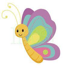 imagenes flores caricatura - Buscar con Google | mariposas ...