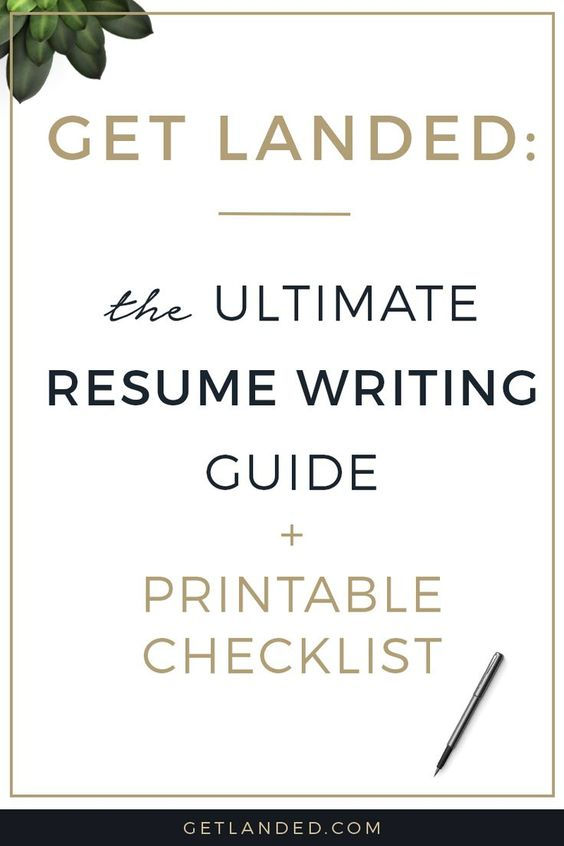 Free Perfect Resume Builder and more work work work Pinterest - stylist resume