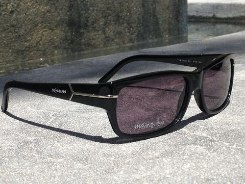 Ysl Mens Sunglasses Ebay 56