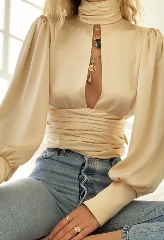 Trendy Women Blouses