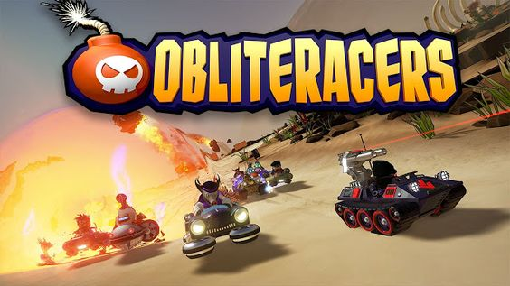Obliteracers - Xbox One Review