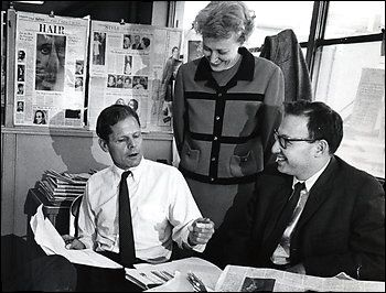 Some of the early shapers of the Style section: Jim Truitt, left, Elsie Carper and David Laventhol. Style replaced The Post's For and About ...
