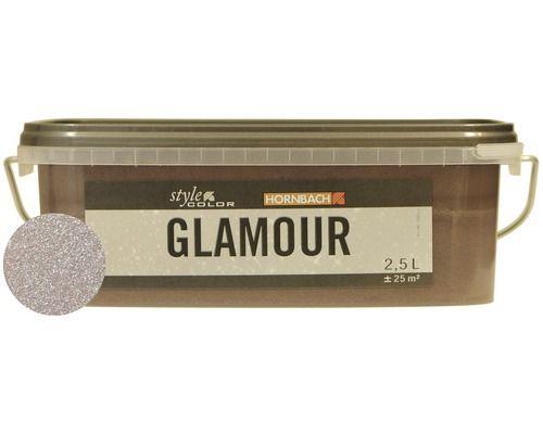 effektfarbe stylecolor glamour mineral 2 5 l bei hornbach. Black Bedroom Furniture Sets. Home Design Ideas
