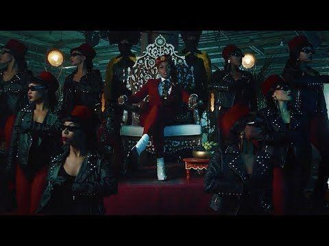 Django Jane Janelle Monae Janelle Monae Youtube Videos Music Music Videos