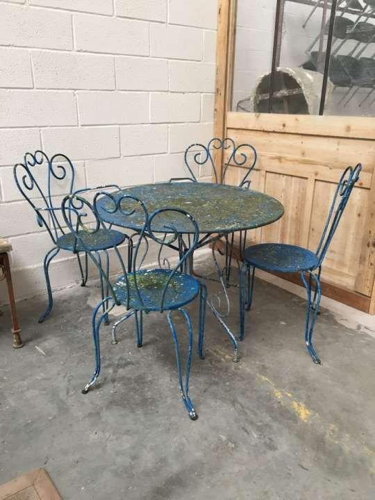 15 Salon De Jardin Fer Forge Ancien Designs De Salon Decorationmaison101 Com En 2020 Design Salon Salon De Jardin Fer Forge