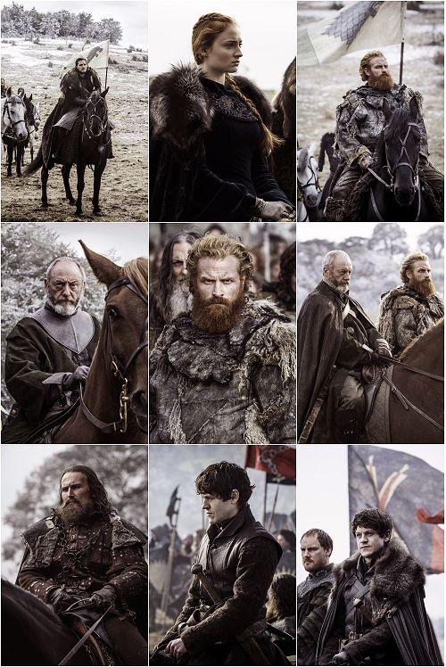 Battle Of The Bastards Season 6 Episode 9