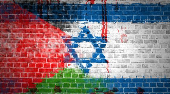 Un restaurante de Israel ofrece un 50% de descuento a los árabes y judíos que coman juntos / @yorokobumag | #readytoworktogether