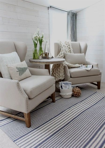 Outstanding Accent Chair Comfortable Inspiration Accent Chairs Source Http Thi Formal Living Room Decor Farmhouse Decor Living Room Farm House Living Room