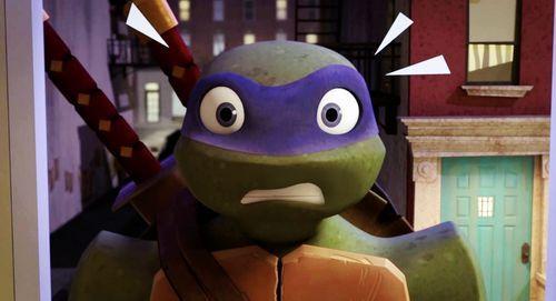 Connected Leonardo 3 Teenage Ninja Turtles Leonardo Tmnt