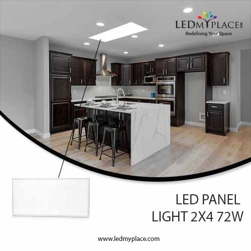 Enhance The Dining Experience For Your Customers By Installing Led Light Panels Led Panel Light Light Panels Led Lights