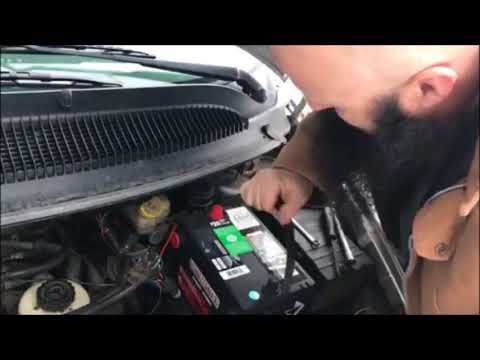 Related Reviews Dodge Caravan Local Dodge Caravan Battery Dodge Caravan Easy Battery Change From Manitou 42436 Ky Dave From Ghetto V Caravan Manitou Dodge