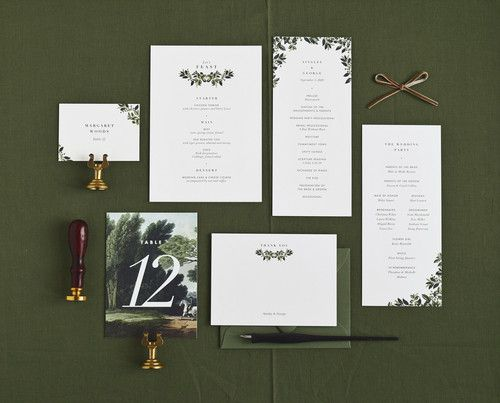Engagement Cards Custom Name Stationary Monogram Stationary Photo Set Personalized Wedding Date Set Gift Save the Date Card