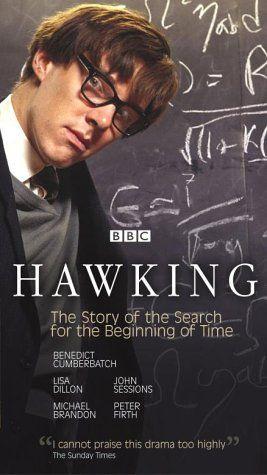 Hawking [UK Import]: Amazon.de: Benedict Cumberbatch, Michael Brandon, Lisa Dillon, John Sessions, Philip Martin: DVD & Blu-ray