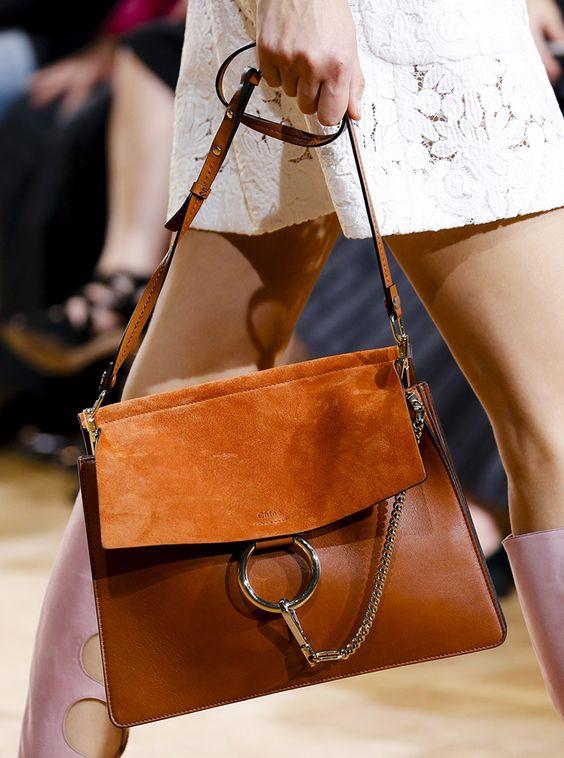 chloe fake handbags - Chloe Bags 2015 | Chlo�� Debuts One Great New Bag for Spring 2015 ...