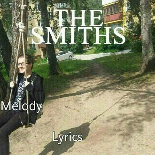 Thesmiths Morrissey Will Smith Music Memes Funny People