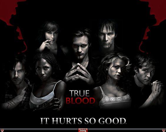 True Blood <3
