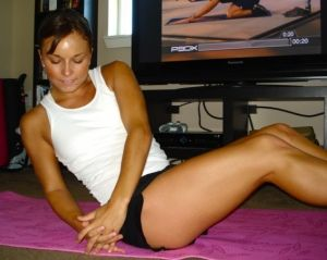 P90 AB Ripper Workout Review and Info - Workout Schedules