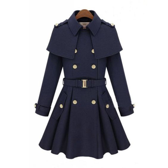 Vintage Ladies Coats 83