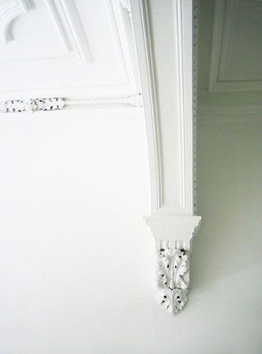 chelsea townhouse   detail ~ julian king architect