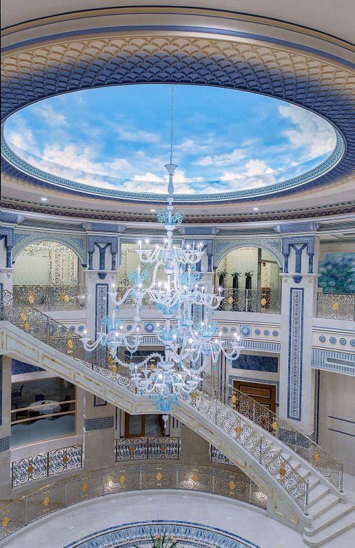 Ritz Carlton Riyadh Luxury Homes Dream Houses Luxury Mansions Interior Dream Home Design