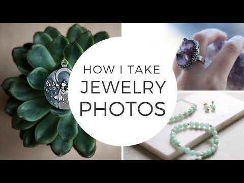 21++ How to take jewelry product photos viral