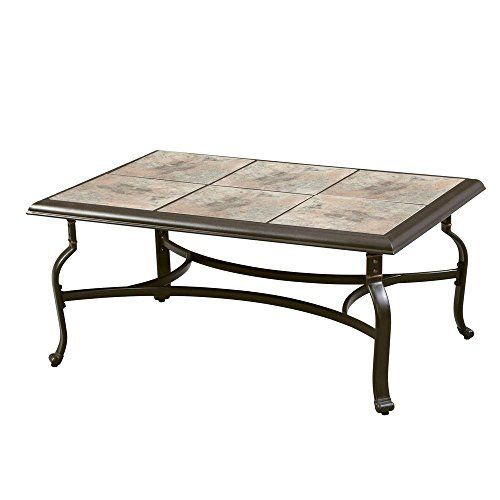 top 10 patio tables with ceramic tile