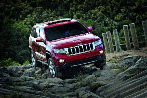 Jeep Brand Nabs Another Award Jeep Brand Jeep 2014 Jeep Grand