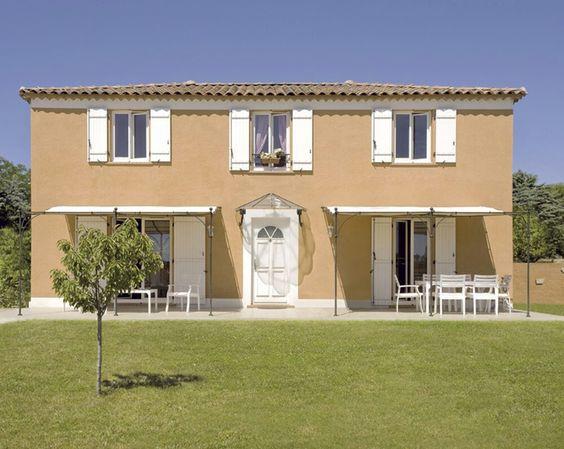 Construire sa maison en Midi-Pyrénées maison Pinterest