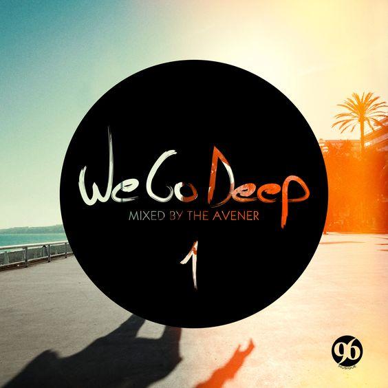 Various Artists - We Go Deep (Saison 1)