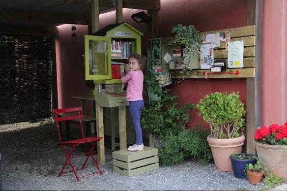 Melden Bookstop22