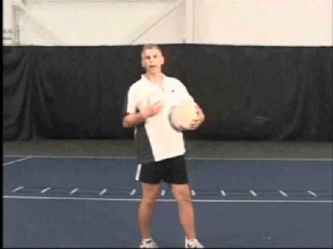 Coordination qualité pieds (Vitesse et fractionné) - YouTube
